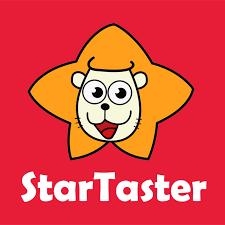 star taster logo