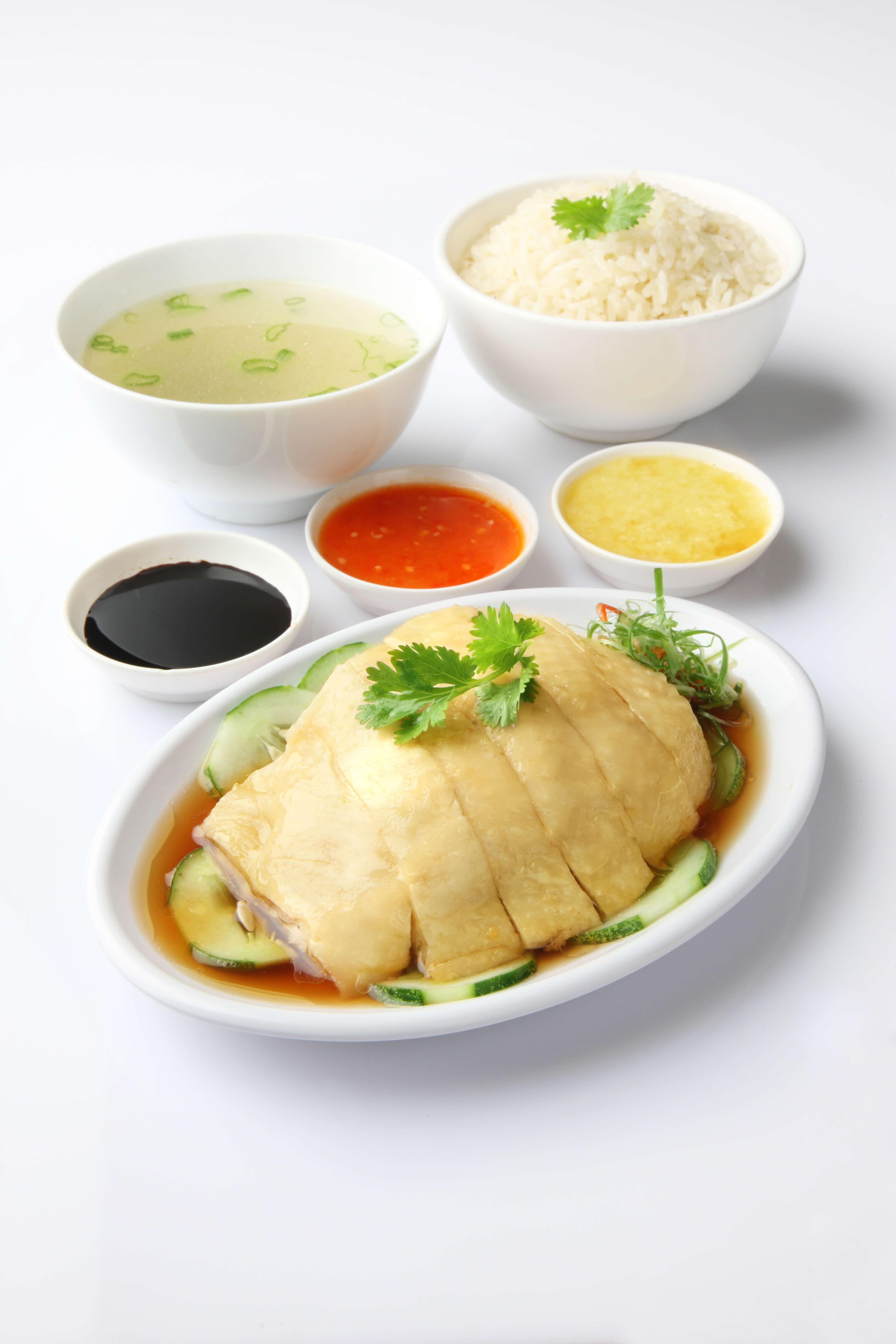 Chix Rice(extra Pix) Adj